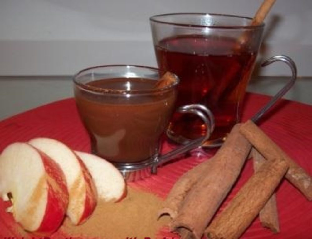 Health Benefits of Cinnamon Spice