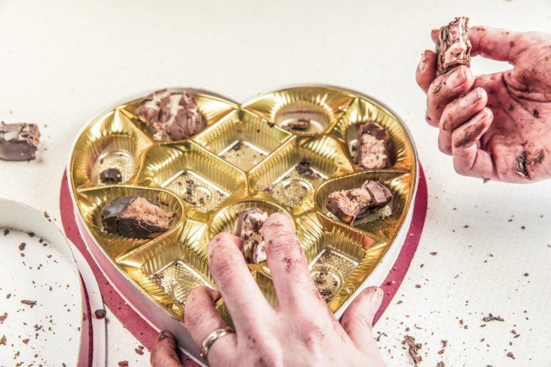 addiction to sugar bad habits