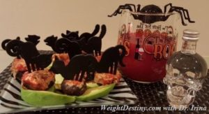Black Cats and Bloody Mary