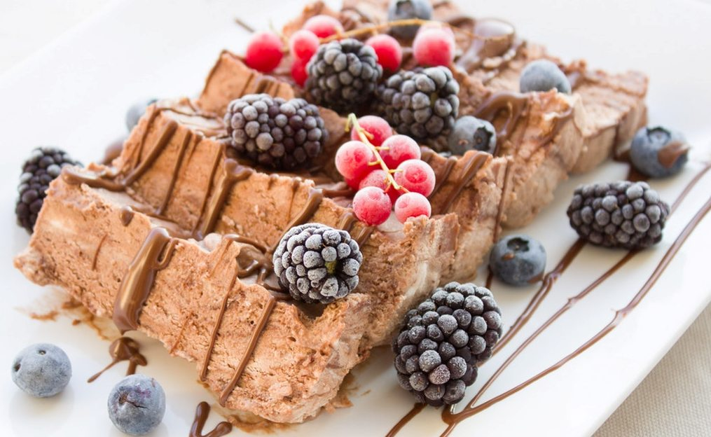 Low Glycemic Cookies,Cakes And Desserts