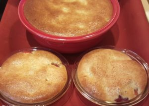 Healthy Desserts_Sugar-free Gluten-free Low Glycemic Index Recipes
